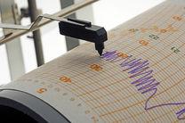 زلزله ای ۳.۸ ریشتری کوخرد بستک را لرزاند