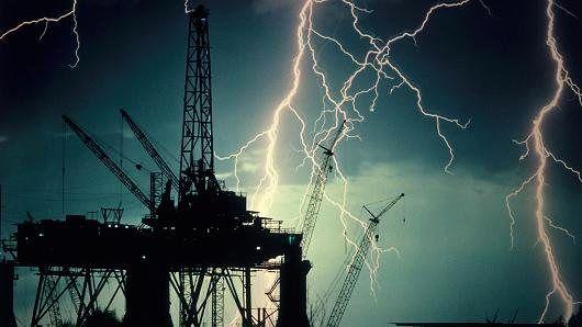صادرات نفت آمریکا به رکورد بالایی رسید