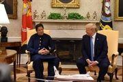 آمریکا 125 میلیون دلار کمک نظامی به پاکستان ارائه می کند