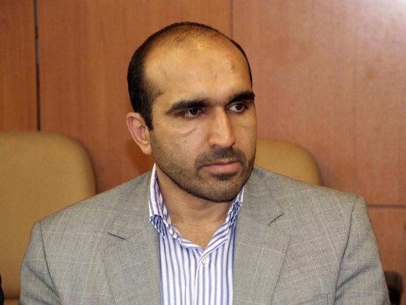 سیدمحمد قلمکاریان مدیر کل جدید کانون پرورش فکری استان اصفهان شد