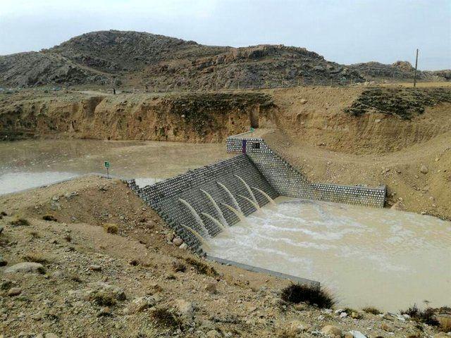 اختصاص ۲۳۰ میلیارد ریال اعتبار برای طرحهای آبخیزداری
