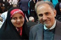 قتل همسر دوم شهردار سابق تهران بر اثر اصابت گلوله
