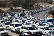 آخرین وضعیت جوی و ترافیکی جاده ها در ۱۴ بهمن مشخص شد