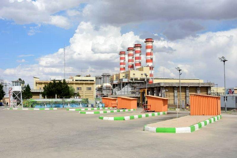 ساخت پره توربین های گازی برای نخستین بار در کشور با مشارکت بنیاد مستضعفان