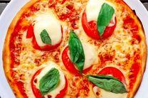 اولین پیتزای «ای تی ام» جهان ساخته شد