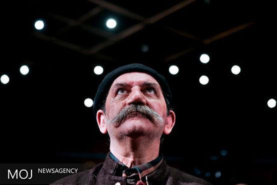 رونمایی از نمایشنامه و مستند حمید جبلی به یاد رضا ژیان