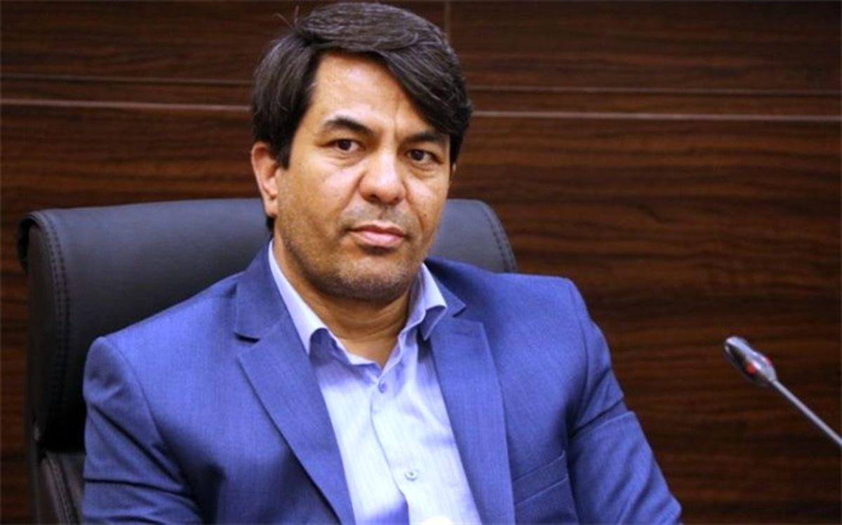 برنامه های سفر استاندار یزد به بافق تشریح شد