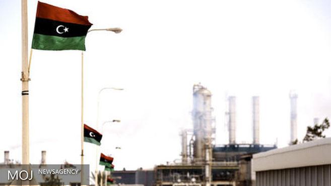 برگ برنده بازار نفت لیبی است، نه عربستان