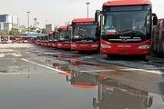 پرتردد ترین خط اتوبوسرانی تهران