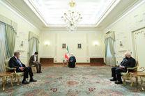 ضرورت تامین امنیت مرزهای دو کشور همسایه ایران و پاکستان