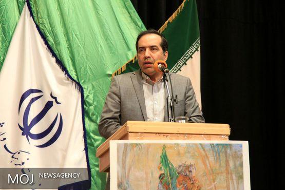 دستیار ارشد وزیر فرهنگ و ارشاد اسلامی درگذشت ناصر مردوخی را تسلیت گفت