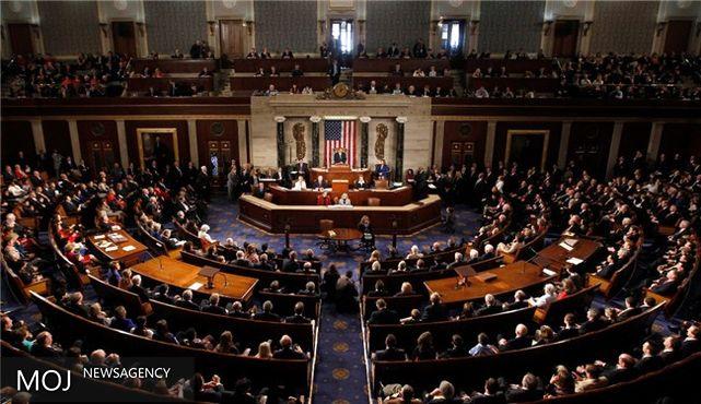 تصویب طرح تحریم ایران در مجلس نمایندگان آمریکا