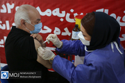 بازگشایی اولین مرکز تجمیعی واکسیناسیون کرونا غرب تهران