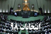 اعضای ستاد انتخابات استان تهران منصوب شدند