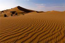 پیدا شدن جسد گمشده کویر مرنجاب  در استان قم