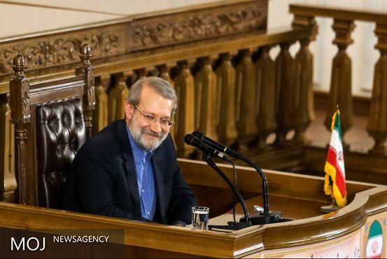 تبریک مسوولان پارلمانی و دولتی آذربایجان، سوریه، ایتالیا و چین به لاریجانی