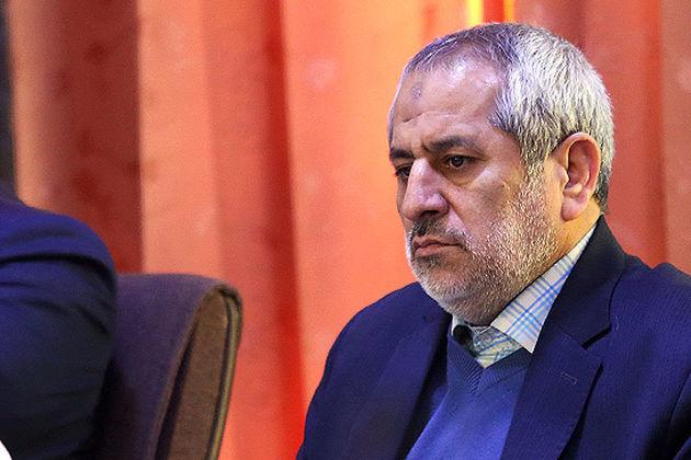دادستان تهران با تعدادی از متهمان آشوبهای اخیر ملاقات کرد