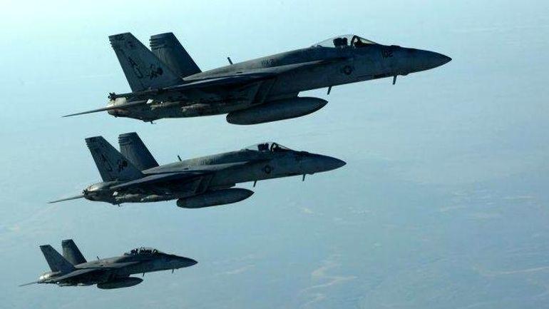 سوخت رسانی به جنگنده های ائتلاف سعودی در یمن متوقف شود