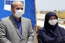 7پروژه توزیع برق هرمزگان با دستور رئیس جمهور افتتاح شد