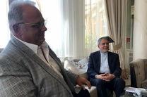 لالوویچ قبلاً موضع تندی راجع به ایران داشت