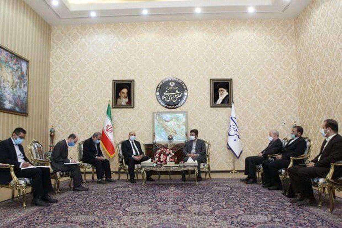 پیگیری مطالبات مرزی استان/ ضرورت افتتاح کنسولگری عراق در ایلام