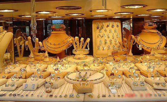 قیمت طلا ۱۱ آذر ۹۸ / قیمت طلای دست دوم اعلام شد