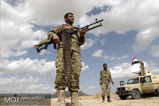 ارتش یمن تجهیزات نظامی عربستان را در نجران وعسیر منهدم کردند