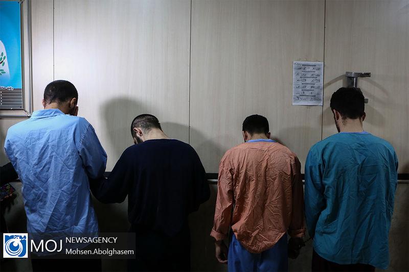 دستگیری عاملان انتشار اخبار کذب کرونایی در اصفهان