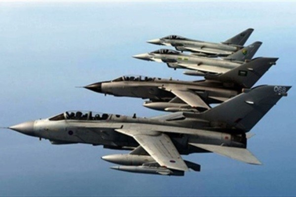 هواپیمای جاسوسی ائتلاف عربستان به دست انصارالله سرنگون شد