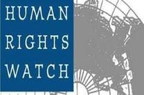 عربستان بازداشت افراد خواهان اصلاحات را افزایش داده است