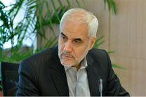 تاکید استاندار اصفهان بر ریشه یابی پدیده قاچاق کالا و ارز