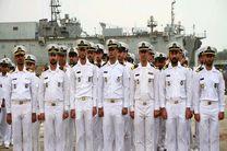 بازگشت ناوگروه شصتویکم نیروی دریایی ارتش به کشور