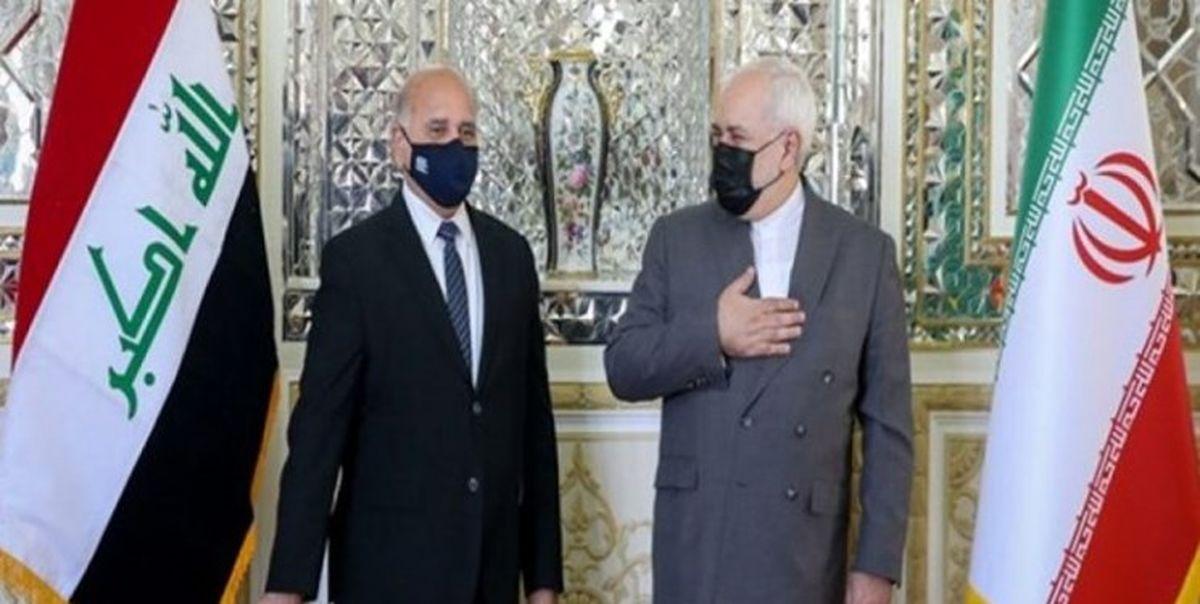 وزیر خارجه عراق فردا به تهران سفر می کند