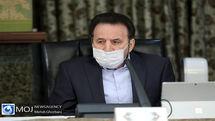 وزیر پیشنهادی صمت بزودی به مجلس معرفی خواهد شد