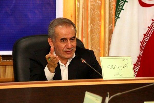 درخواست رئیس دانشگاه کرمانشاه از دانشجویان در آستانه انتخابات