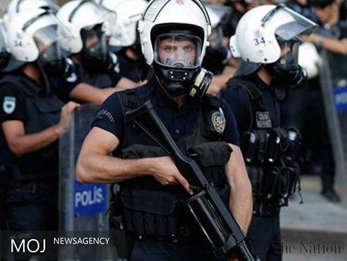 گارد جمهوری ترکیه منحل خواهد شد