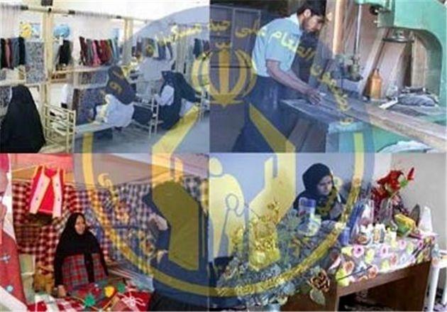 پرداخت بیش از ۶۰ میلیارد ریال تسهیلات اشتغالزایی به مددجویان کمیته امداد گلستان