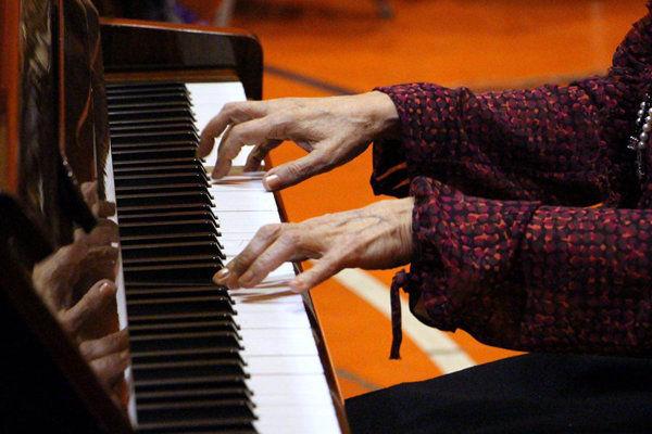 کنسرت کلاسیک جاده ابریشم از 15 اردیبهشت در تالار وحدت برگزار می شود