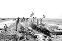 فتح خرمشهر، دفاع مقدس را وارد مرحله جدیدی کرد