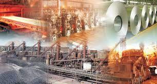 بهره برداری از فاز نخست فولاد سفیددشت نمونه بارز مدیریت جهادی و اقتصاد مقاومتی