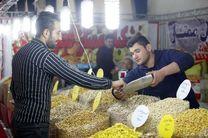 عرضه مستقیم کالا در 467 غرفه در استان اردبیل