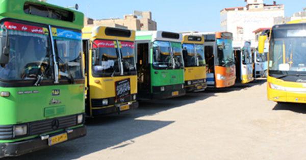 ناوگان حمل و نقل عمومی قم نیازمند ۷۰۰ دستگاه اتوبوس است