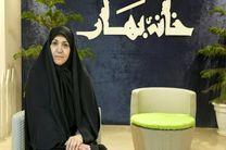 نقش بانوان در خلق و ارائه آثار هنری در مشهد چشمگیر است