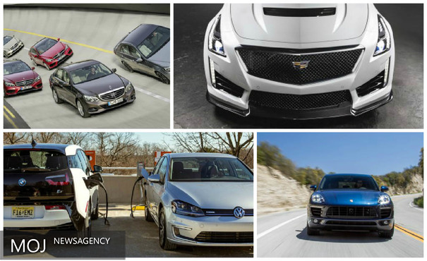 رونق فروش در بزرگترین بازار خودروی جهان رو به پایان است