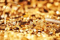 قیمت طلا 5 دی ماه 97/ قیمت طلای دست دوم اعلام شد
