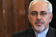 واکنش ظریف به ناآرامی های اخیر عراق