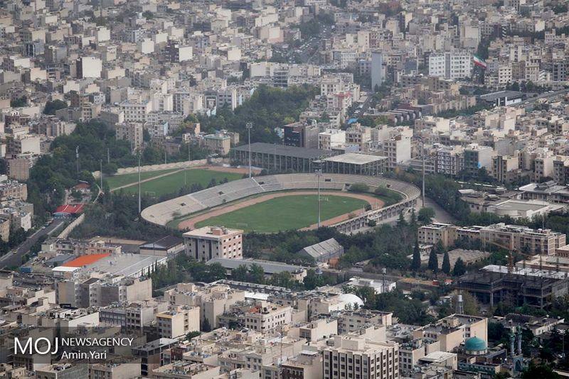 کیفیت هوای تهران در 11 شهریور سالم است