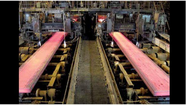 توسعه و بهینهسازی سیستم هماهنگی تولید در فولادسازی و ریختهگری مداوم