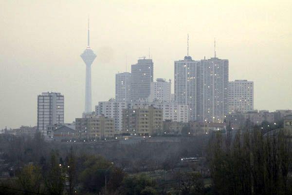 سومین نشست کارگروه آلودگی هوای تهران تشکیل می شود