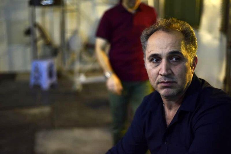 حسین تبریزی با گذر لوطی هاشم در شهرزاد/یک کارگردان سینما تئاتری شد